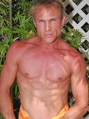 BRF: Troy Halston