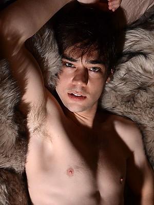 Zack Randall (SU)