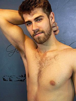 Andrew James (SB)