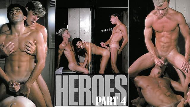 Heroes Part 4