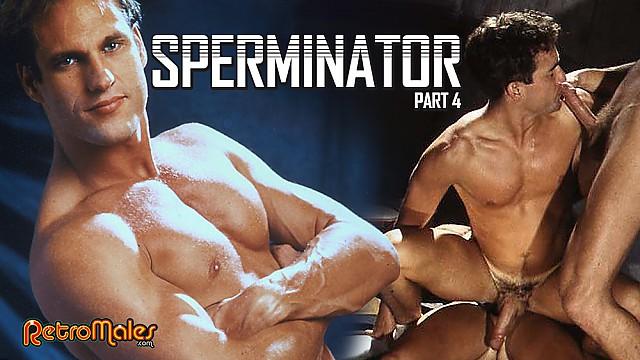 Sperminator Part 4