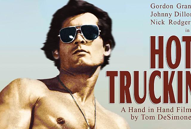 Hot Truckin'