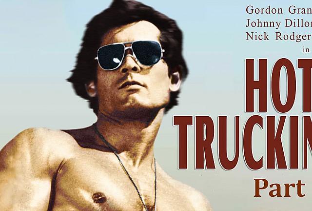 Hot Truckin' II
