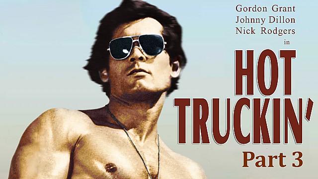 Hot Truckin' III