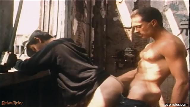 Non-Stop Scene 6