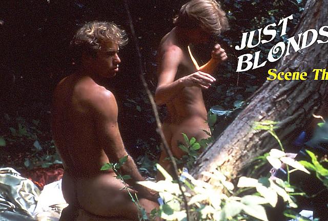 Just Blonds Scene 3