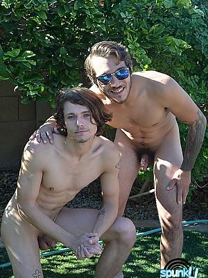 Derrick & Rod