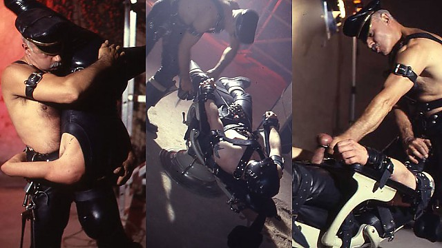 Pictures From the Black Dance Part 6