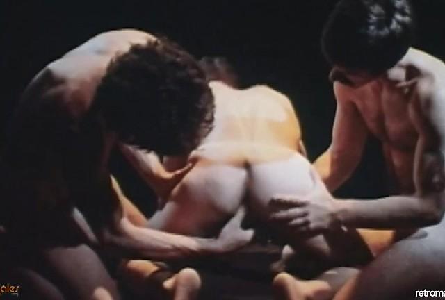 Twelve At Noon Scene 5