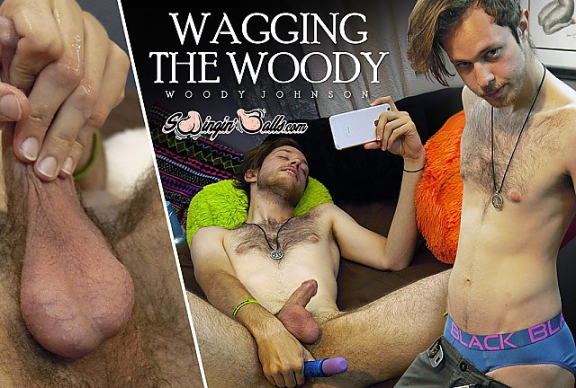 Wagging the Woody