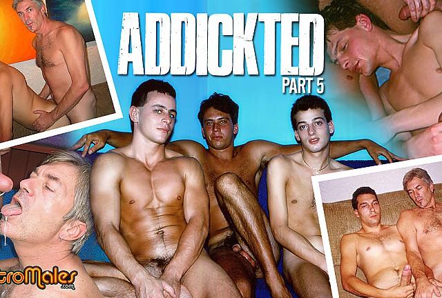 Addickted Episode 7