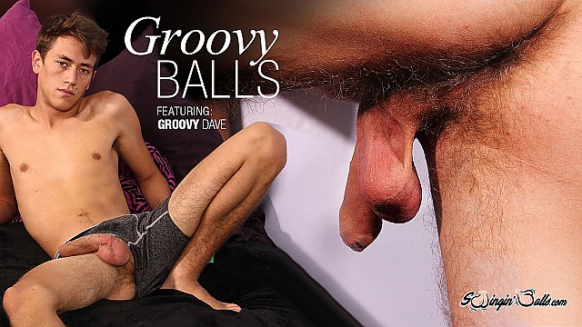 Groovy Balls