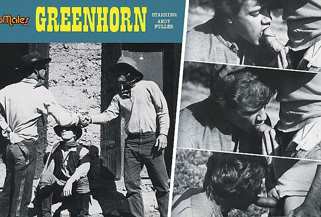 Greenhorn Part 7