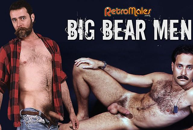 Big Bear Men