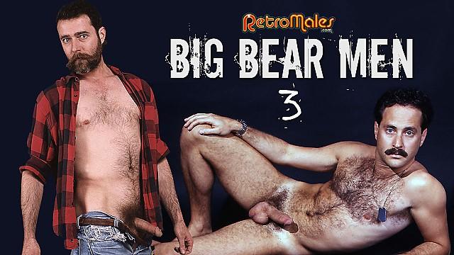 Big Bear Men Part 3