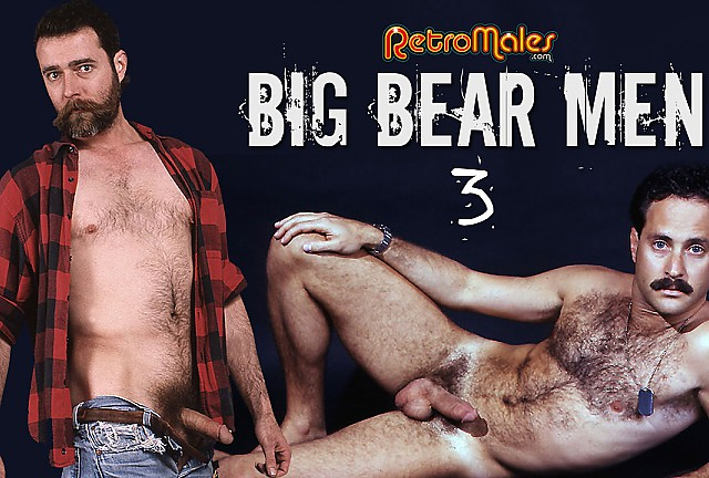 Big Bear Men Part 3