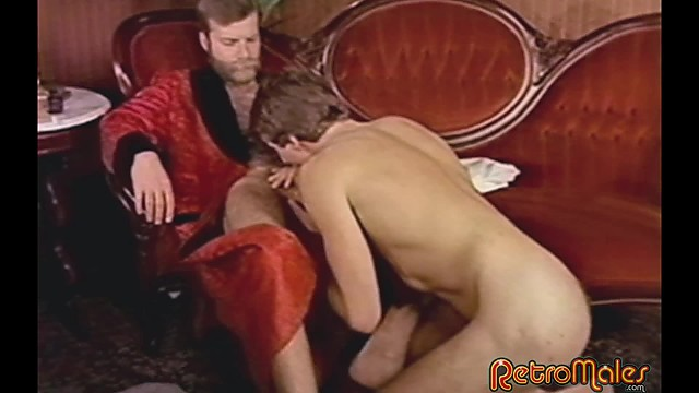Gold Rush Boys, Scene One