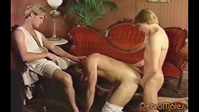 Gold Rush Boys, Scene Six